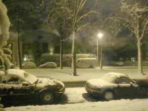 krefeld im winter