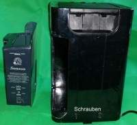 Senseo Quadrante HD7860/60 schrauben