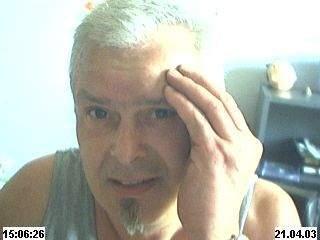 Frank Weber Weberknecht
