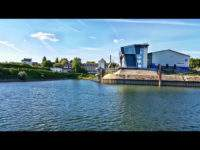 Duisburg Rheinhafen-Tour