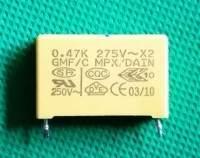 kondensator alt senseo 7860