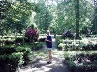 Frank Weber Friedhof Lubmin