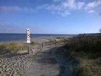 lubmin zum strand