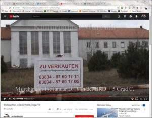 Kulturhaus Murchin