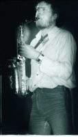 Frank Weber Es-Alt-Saxophon