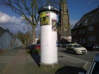 Kulturangebot in Krefeld