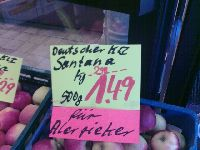 Alergieker Allergiker Krefeld Marktstr.