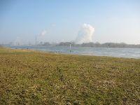 Wanderweg bei Krefeld Natur Fake